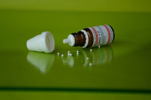 Pierwsza wizyta u homeopaty